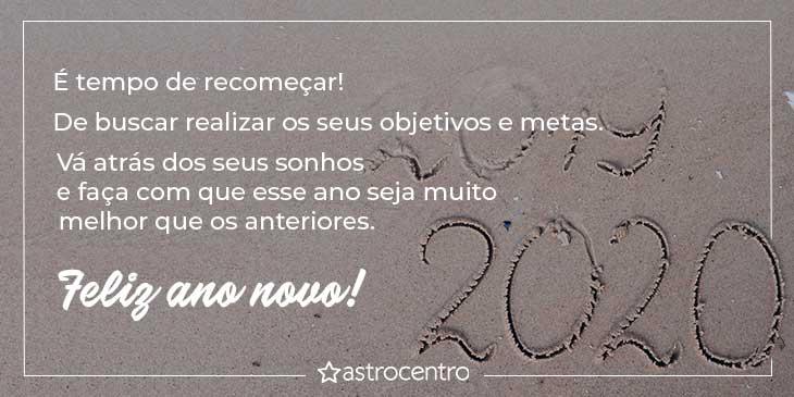 Mensagens De Ano Novo Aqueça O Coração Das Pessoas Que