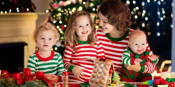 Preces de Natal