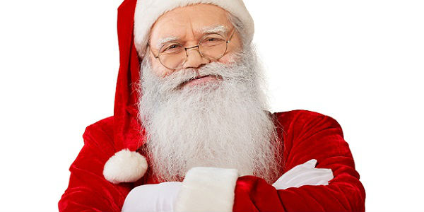 Significado do Papai Noel