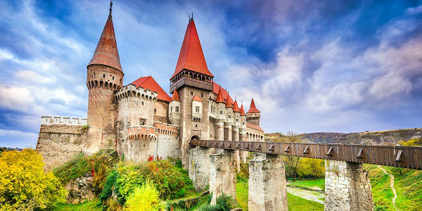 Sonhar com castelo