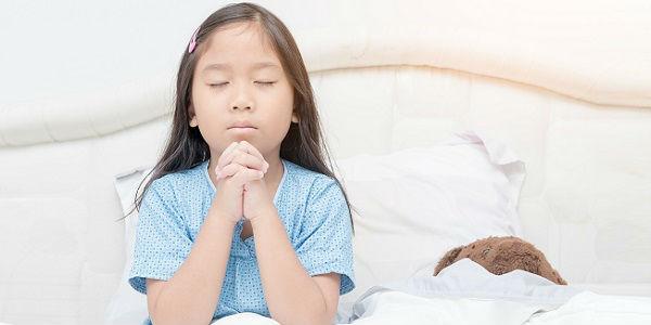 Oração do dia