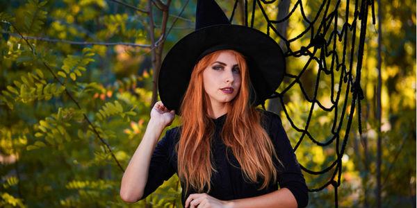 Existe bruxa no Brasil