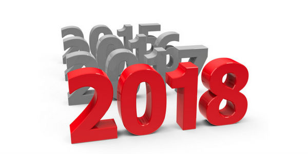 Orixá regente 2018