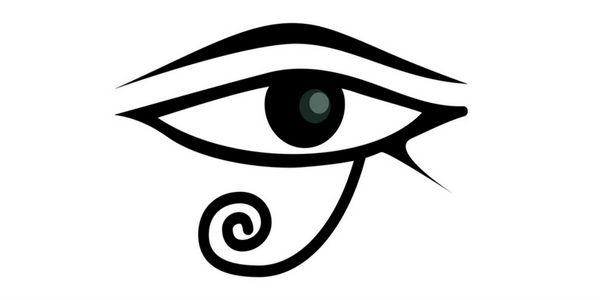 Significado olho de Hórus