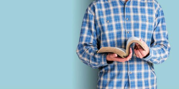 Oração do estudante