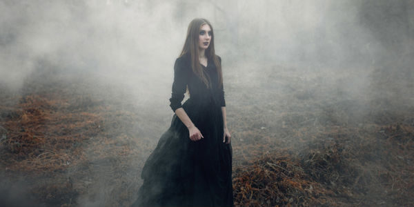 História de Bruxas