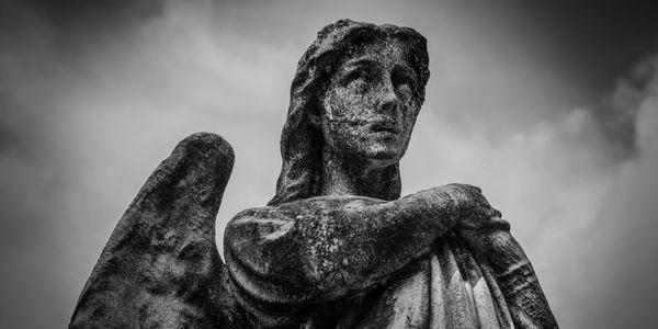 Hierarquia dos anjos segundo a Bíblia