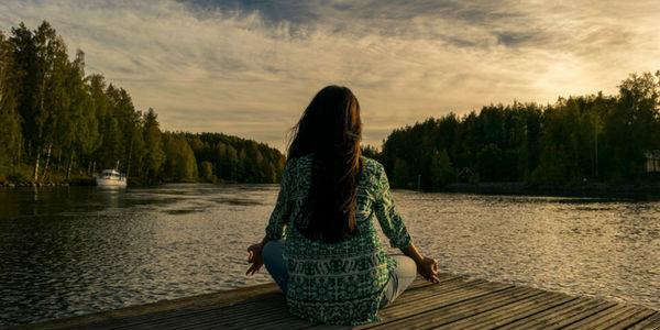 Meditação para concentração