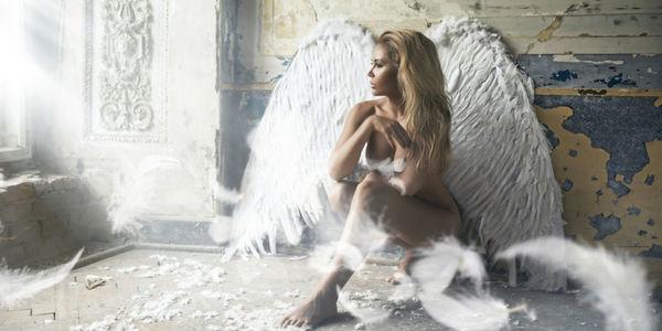 Como são os Anjos
