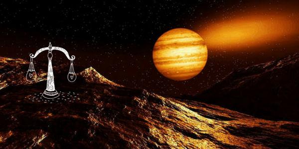 Júpiter em libra
