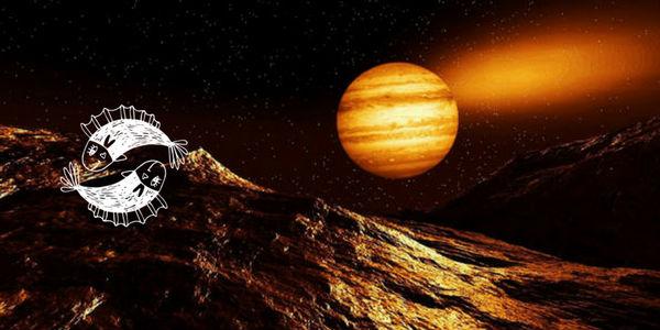 Júpiter em peixes