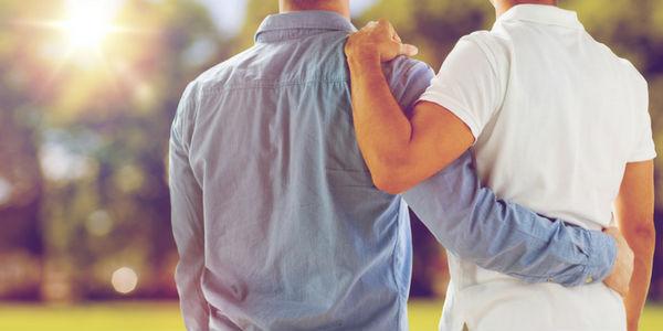 Como lidar com a homofobia