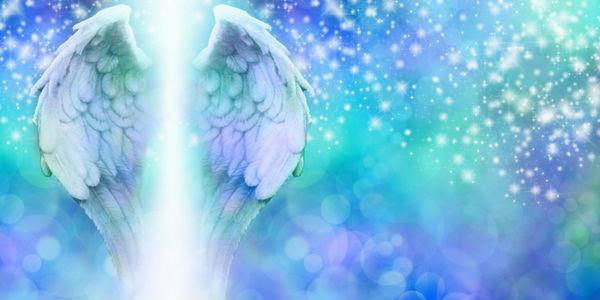 anjos-celestiais