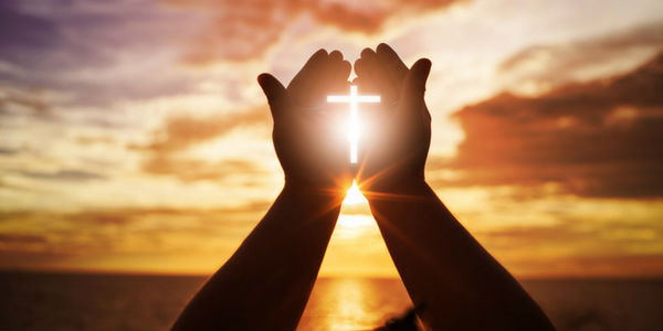 Oração do Sagrado Coração de Jesus