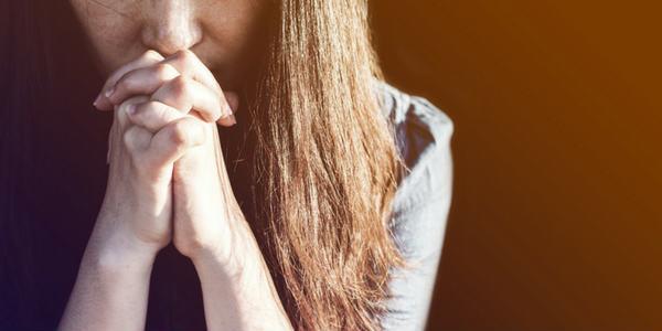 Oração da Semana Santa