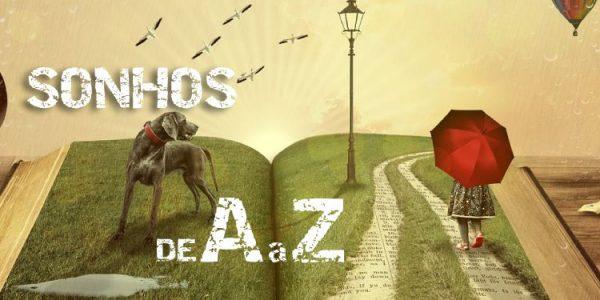 5acc96d87e Sonhos de A a Z - Todas as interpretações - Dicionário dos Sonhos
