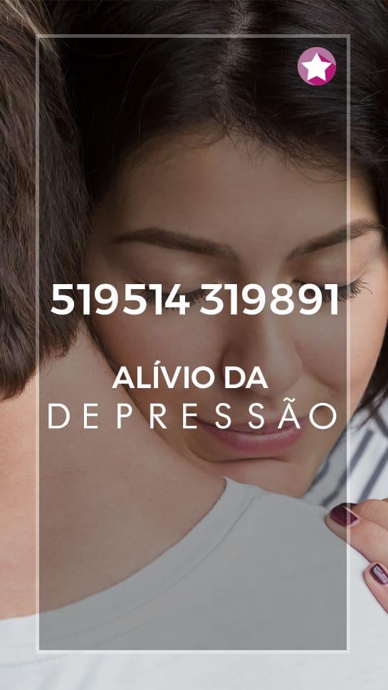 Grabovoi Depressão