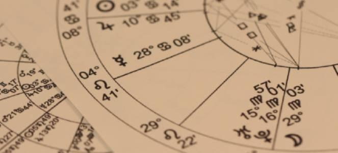 Astrologia previsões