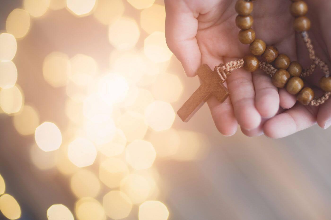oração do vendedor
