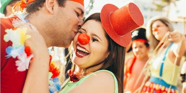 Simpatia para encontrar um amor no Carnaval