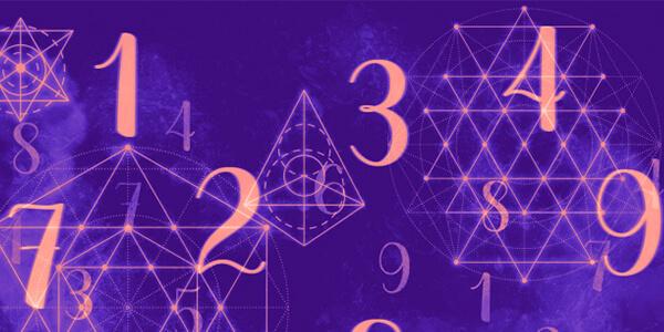 numerologia espiritual