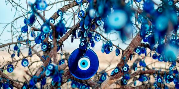 olho grego significado