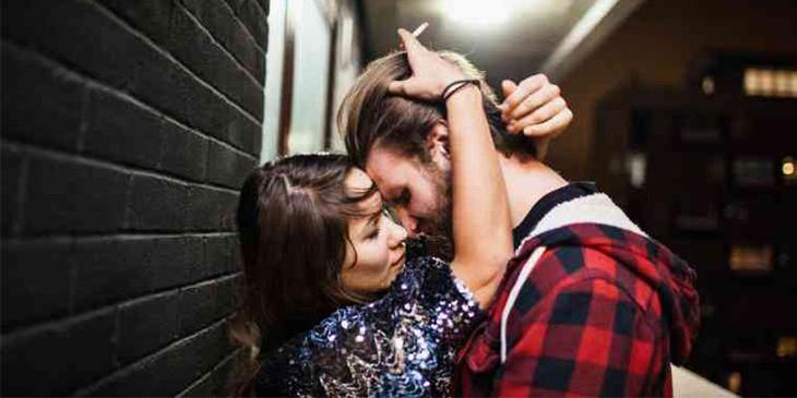 beijo de cada signo