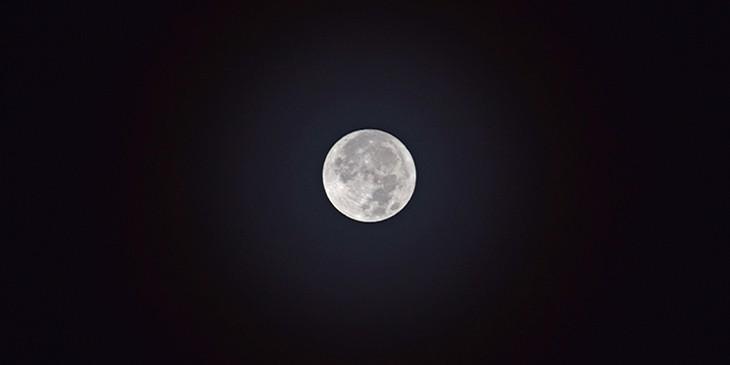 Lua cheia é a melhor lua para engravidar em 2020