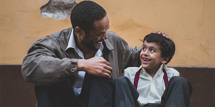 Simpatia para unir pai e filho