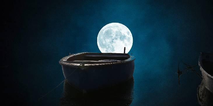 Calendario Lunar 2020 Pesca.Melhor Fase Da Lua Para Pescar Em 2019 Escolha O Momento