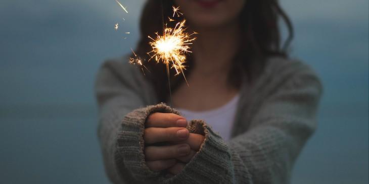 simpatias para a virada do ano novo 2020