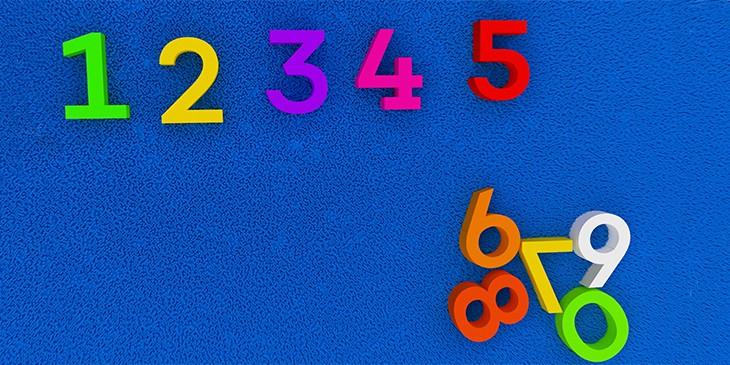 numerologia para 2020