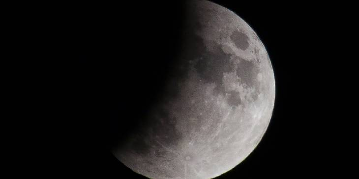 eclipse lunar de 2020