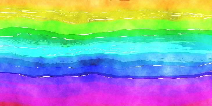cores para o reveillon 2020