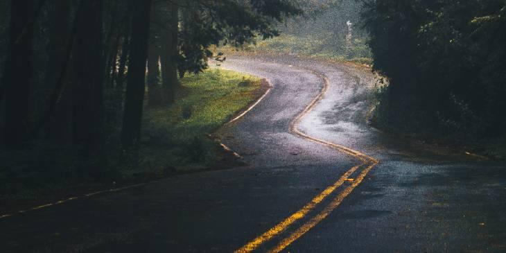 Sonhar com estrada - Significados e interpretações