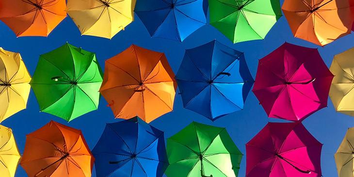 Numerologia das cores para 2020