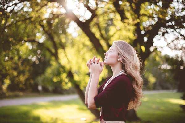 oração para ter revelação em sonho
