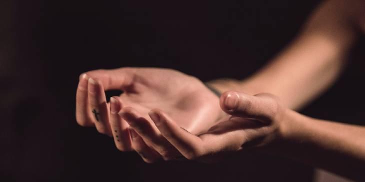 reiki e espiritismo