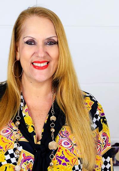 Especialista Serena Salgado