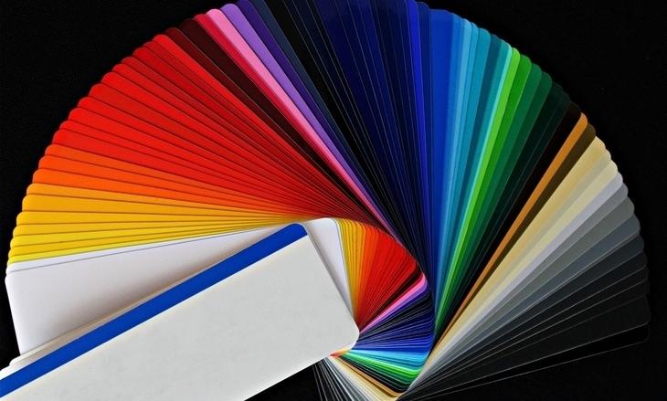 ranking cores para ano novo