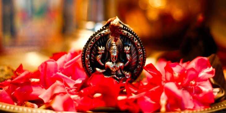 deusa-lakshmi