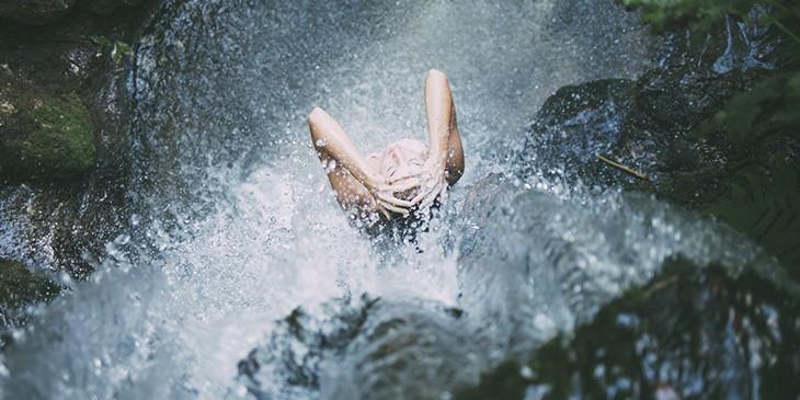 Banho de Ogum