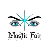 Mystic Fair logotipo