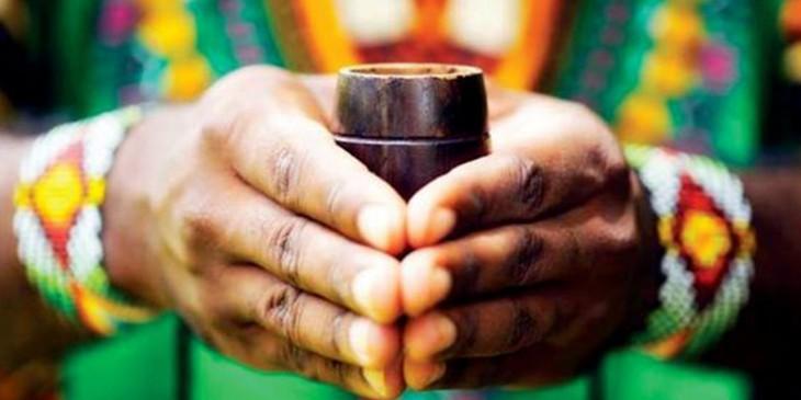 o que é a ayahuasca
