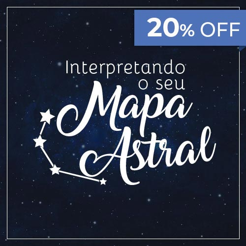 Interpretando seu mapa astral