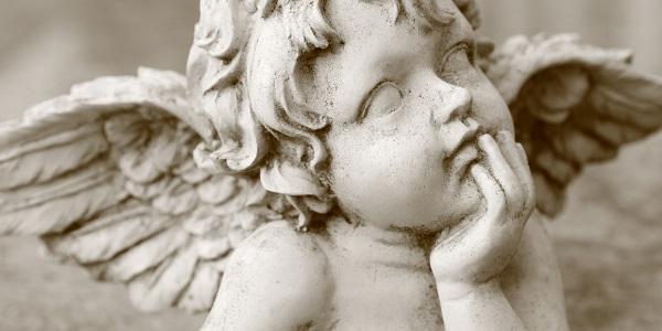 ángeles querubines