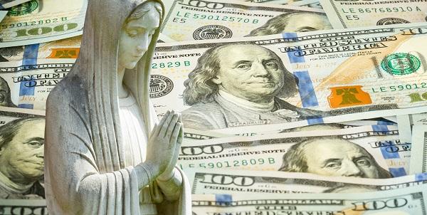 Oración de prosperidad