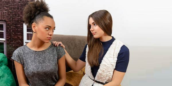 Frases Para Pedir Perdón A Una Amiga Y Recuperar La Amistad