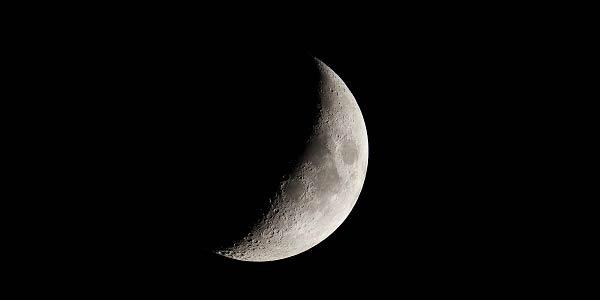 Fases de la luna creciente 2018 calendario lunar Cuando hay luna creciente