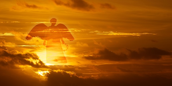 historia del ángel gabriel